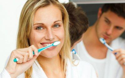 Dental Hygiene Parkway Clinic
