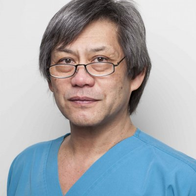 Dr Philip Majoe