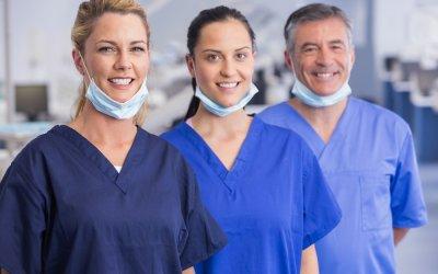 wisdom teeth Parkway Clinic