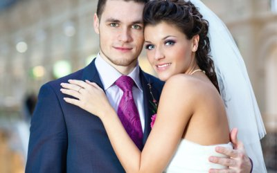 Wedding Day Smile Makeover Parkway Clinic