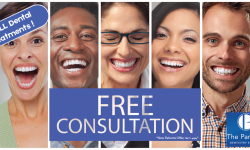 Free Consultation Happy Faces 3